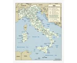 Piedmont Italy Map by Maps Of Italy Detailed Map Of Italy In English Tourist Map