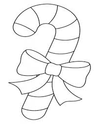 coloring page candy cane murderthestout