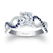 engagement ring sapphire barkev s blue sapphire engagement ring 7714lbs
