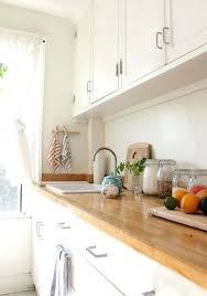 cuisine plan de travail bois massif plan de cuisine bois plan de travail cuisine en bois plan de