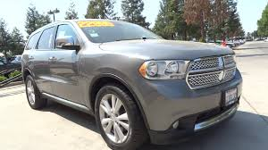 lexus suv fresno new and used dodge durango for sale in fresno ca the car connection