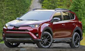 toyota rav4 2017 2018 toyota rav4 for sale in your area cargurus