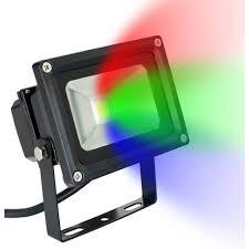 colour changing led flood lights 30 for external flood