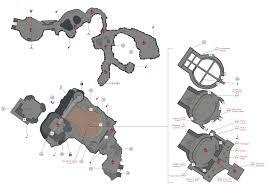 Dark Souls Map Cemetery Of Ash Dark Souls 3