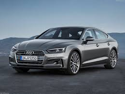 New Audi A5 Release Date Audi A5 Sportback 2017 Pictures Information U0026 Specs
