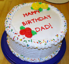 easy birthday cake for daddy image inspiration of cake and