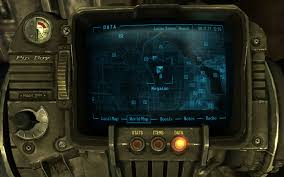 Fallout 3 Complete Map by Wouldyoukindly Com U2013 Fallout 3 Bobblehead Locations