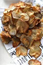 jerusalem cuisine jerusalem artichoke chips with lemon salt kiddielcious kitchen