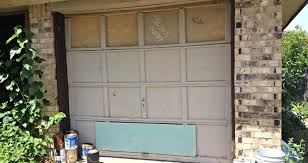 Overhead Garage Door Spring Replacement by Door Wonderful Garage Door Replacement Cost Broken Garage Door