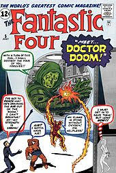 7 Mistakes That Doom A by Doctor Doom Wikipedia