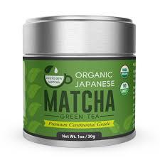 amazon com organic matcha green tea powder usda premium