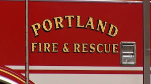 Portland Gas Prices Map by Apartments Evacuated In Ne Portland Due To Gas Line Break Kptv