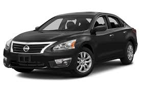 nissan altima sport 2012 2015 nissan altima new car test drive