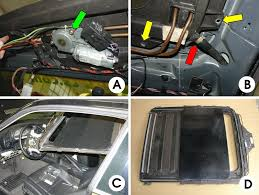 book webasto sunroof repair manual 100 images fitting a