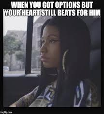 Nicki Minaj Meme - nicki minaj meme memes imgflip
