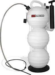 hydro turf manual oil extractor www roguewatercraft com
