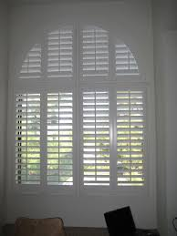 wood blinds arched windows window blinds pinterest arch