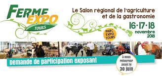 chambre d agriculture tours ferme expo tours fermeexpotours