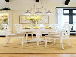 white round kitchen table set round white dining tables sillyroger com