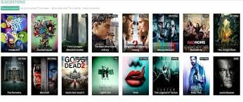 where can i watch tv series online for free entertainment