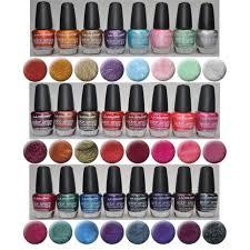 la colors nail polish u2013 slybury com