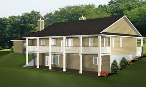 ranch house plans with walkout basement 4 bedroom ranch house plans with walkout basement photos and