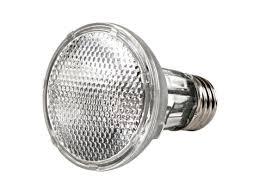 Par20 Halogen Flood Lights Philips 39w 120v Halogen Par20 Flood Bulb 39par20 Evp Fl25
