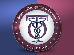 Nbcot Certification Letter Florida Board Of Occupational Therapy Occupational Therapist
