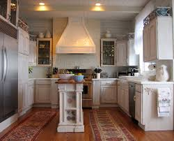 Country Chic Kitchen Ideas Kitchen Wall Decorating Ideas Kitchen Design