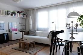 Simple But Elegant Home Interior Design Elegant House With Tasteful Interior And Clever Storage Solutions