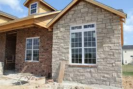 Painting Exterior Brick Wall - exterior brick siding wonderful decoration ideas modern with