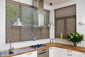 Wooden Curtains Blinds Custom Window Blinds For The Omaha Area Ambiance Window Coverings