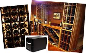 refrigeration unit for wine cellar wine cellar cooling