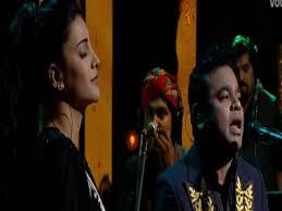 mtv unplugged india mp3 download ar rahman watch ar rahman owns the unplugged version of ranjha ranjha with