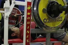 Ronnie Coleman Bench by The Lats And The Bench Press Much Ado About Very Little