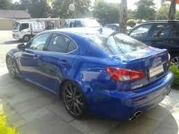 2011 lexus f sport 2011 lexus is250 f sport auto for sale on auto trader south africa