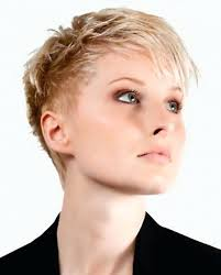 short hairstyles for very thin chemo hair unique super short haircuts for fine thin hair super short