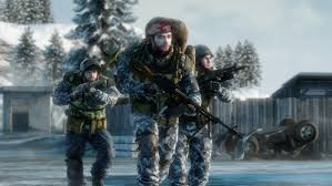Battlefield Bad Company 2 Battlefield Bad Company 2 Delivers Best Of Breed Multiplayer