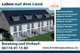 Haus Kaufpreis Leben Auf Dem Land Friedberglandhaus