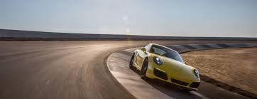 Buy 2nd Hand Car Los Angeles Porsche Experience Center Los Angeles