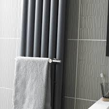 Small Radiators For Bathrooms - water designer home radiators modern hydronic heating