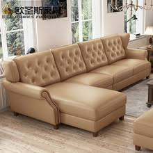Victorian Leather Sofa Popular Victorian Sofa Buy Cheap Victorian Sofa Lots From China