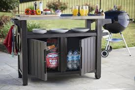 Lifetime 60012 Extra Large Deck Box Instructions by Amazon Com Keter Unity Xl Indoor Outdoor Entertainment Bbq