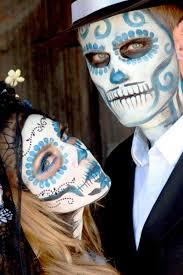 21 easy u0026 fresh couple halloween makeup ideas
