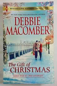 collection of debbie macomber books tree