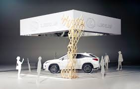 lexus canada sponsorship environmental design student awards academics ocad u