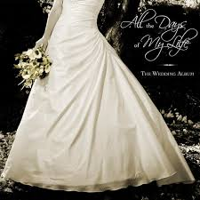wedding album all the days of my the wedding album by vicente avella on