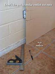Wainscoting Panels Mdf How To Install Wainscoting 109 For About 11 00 Ft Part 1 The