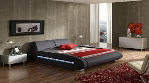 bedroom modern design cool water beds for kids bunk girls with