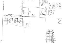 charlih chen create a floor plan by visio